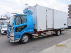 4tトラックが2台納車予定!【ドライバー募集中】